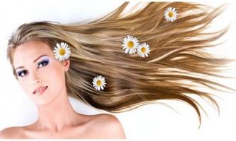 Ефірні масла для росту волосся