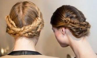 Екскурс по епохах: зачіска-кошик, «мальвіна» та інші варіанти
