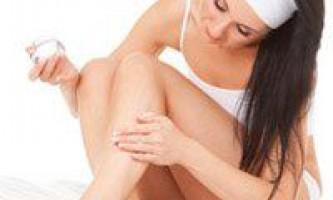 Екзема на ногах, лікування і причини появи проблеми
