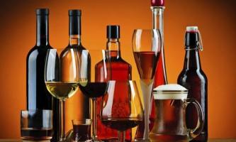 Як алкоголь впливає на суглоби?