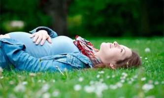 Як швидко завагітніти народні засоби