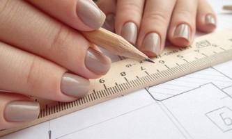 Як виправити криві нігті?