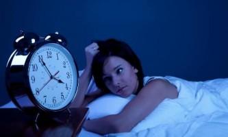 Як позбутися від безсоння?