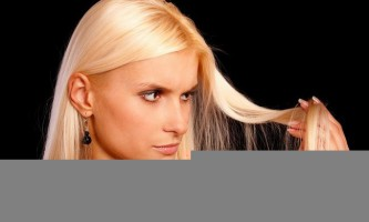 Як позбутися від жовтизни волосся після фарбування, освітлення та мелірування