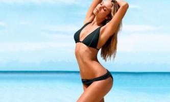Як позбутися від жиру на боках, животі та стегнах