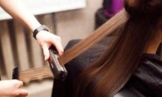 Як максимально довго зберегти кератіновие випрямлення волосся: догляд після процедури