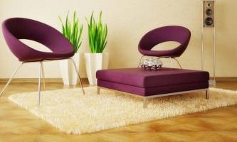 Як можна використовувати килими в інтер`єрі?