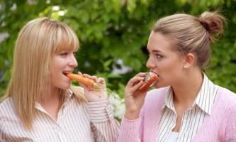 Як треба харчуватися при панкреатиті?