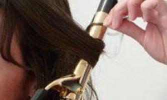 Як накрутити волосся плойкою, вчимося використовувати пристрій