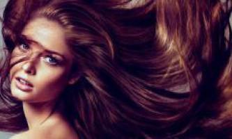 Як не зіпсувати волосся фарбою?