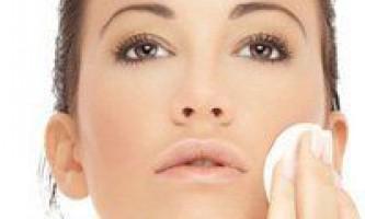 Як очистити обличчя від чорних крапок в домашніх умовах, способи видалення