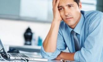 Як підтримати чоловіка, якщо він залишився без роботи?