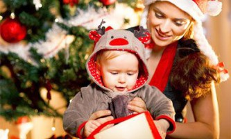 Як порадувати дитини на новий рік. Ідеї новорічних подарунків для дитини