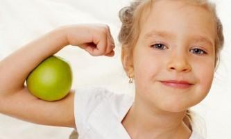 Як підвищити імунітет дитини - поради імунологів