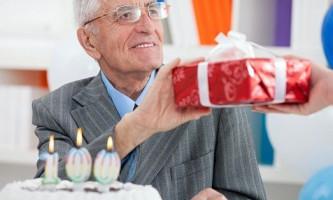 Як привітати свого дідуся зі святом?