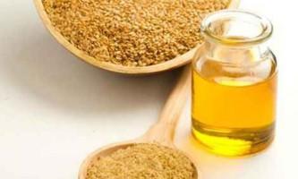 Як правильно пити лляне масло
