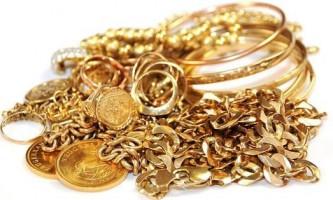Як правильно почистити золоті вироби?