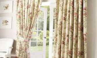 Як правильно підібрати штори в кімнату, вибираємо колір і форму