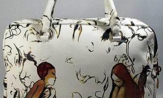 Як правильно підібрати жіночу сумку до одягу?