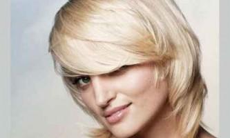 Як правильно підстригти косу чубок самостійно