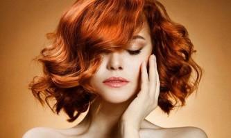 Як правильно доглядати за фарбованим волоссям?