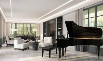 Як розмістити піаніно в інтер`єрі житла?