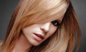 Як зробити ламінування волосся в домашніх умовах, доступні засоби
