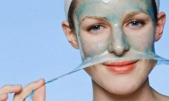 Як зробити маску-плівку в домашніх умовах