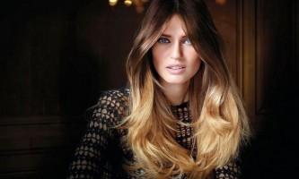 Як зробити омбре волосся в домашніх умовах