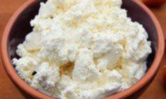 Як зробити сир в домашніх умовах, рецепт і приготування