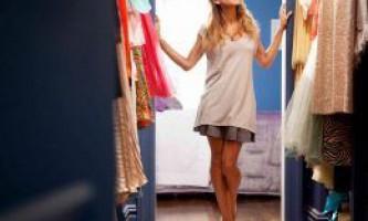 Як скласти базовий гардероб: 20 незамінних речей
