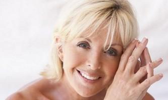 Як доглядати за шкірою обличчя після 40 років