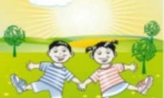 Як зміцнити імунітет дитини