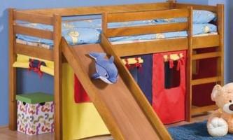 Як вибрати ідеальну ліжко для свого малюка?