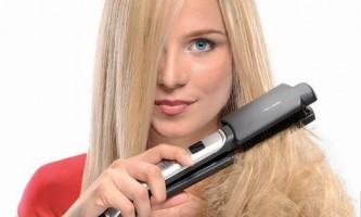 Як вибрати якісний праску для волосся?