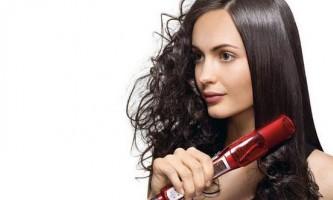 Як вибрати праску-випрямляч для волосся і як користуватися