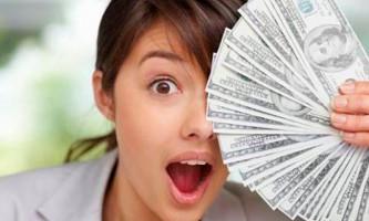 Як заробити гроші жінці
