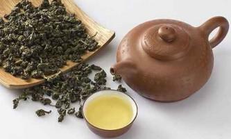 Як заварювати чай молочний улун