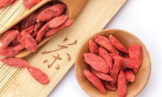 Як заварювати ягоди годжі для схуднення
