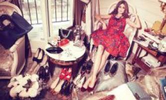 Яка взуття в моді взимку і навесні 2016?