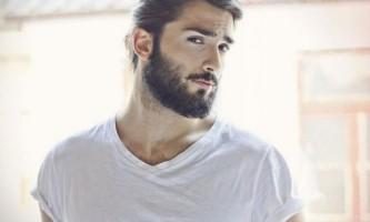 Які вітаміни потрібні для гарного росту бороди?