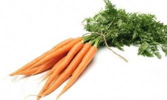Якими властивостями володіє морковное масло?