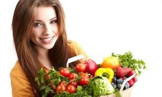 Якою має бути дієта при виразці дванадцятипалої кишки?