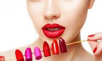 Яку вибрати губну помаду за типом шкіри і кольоротипу зовнішності
