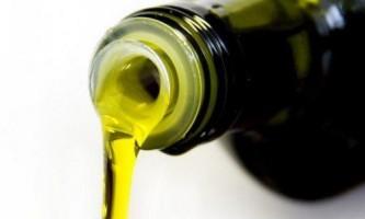 Касторова і реп`яхову олію для брів