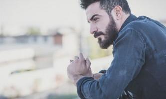 Кетамін для росту бороди