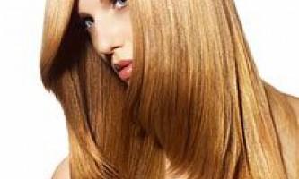 Кератинове вирівнювання волосся: користь. Процедура і догляд за волоссям після кератинового випрямлення