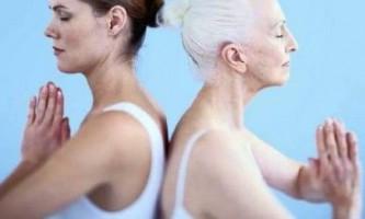 Китайська гімнастика «тайчи» для омолодження організму