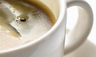 Кава: користь і шкода кави. Історія появи кави. Розчинна кава. Кофеїн. Корисні властивості кави. Кому не можна кави