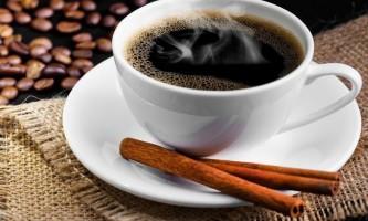 Кава з корицею для схуднення